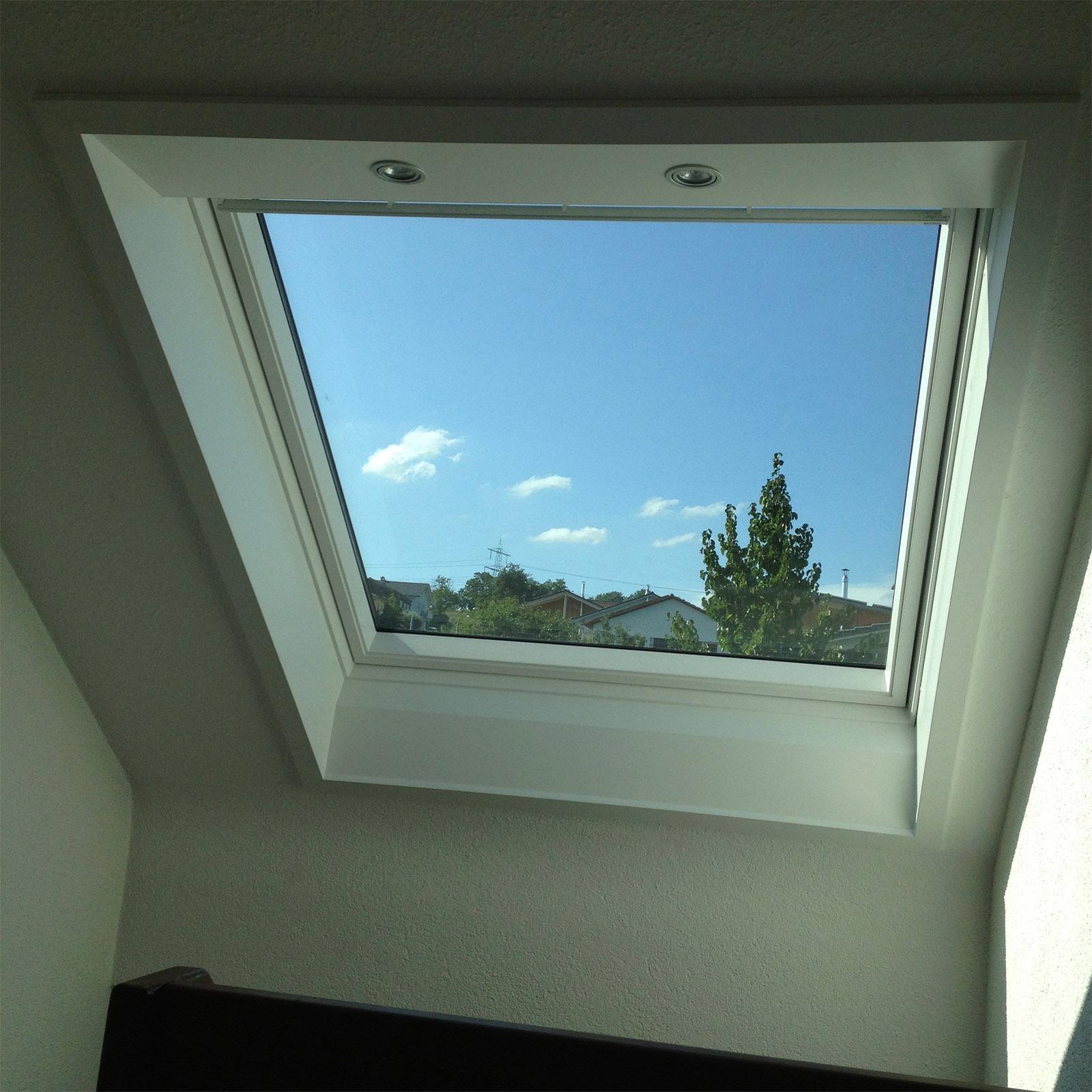 griff velux dachfenster